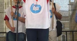 Pedagógus tüntetés 2012