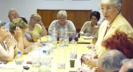 OV tanácskozás 2010