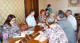 PSZ Gyermekvédelmi Tagozat 2016.05.25.