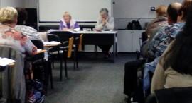 PSZ Vas megyei tanévnyitó értekezlet