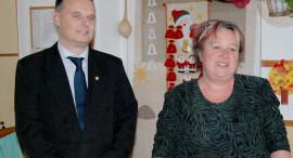 Eötvös-díj átadás a kőbányai Csodafa Óvodában