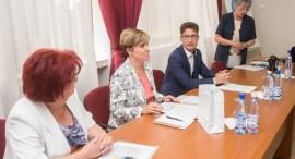 Kihelyezett tanévzáró értekezlet - PSZ OV 2017.07.03. Székesfehérvár