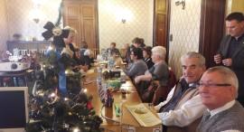 Nyugdíjas Tagozat találkozója