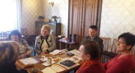 PSZ Óvodapedagógiai Tagozatának Intéző Bizottsága egyeztetés 2018.01.25.