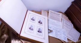 100 éves kiállítás megnyitó, fasori esték 1.