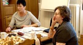 PSZ Óvodapedagógiai Tagozat Intézőbizottsági tanácskozás 2015