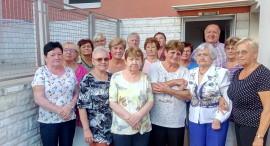 Éves értekezlet - PSZ Országos Nyugdíjas Tagozat