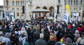 Tüntetés 2019.11.30.
