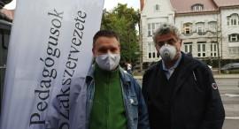 Vasas Szakszervezeti Szövetség - PSZ szolidaritás