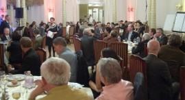 ETUCE kongresszus 2012