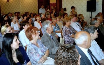 A nyugdíjasok követelik helyzetük javítását