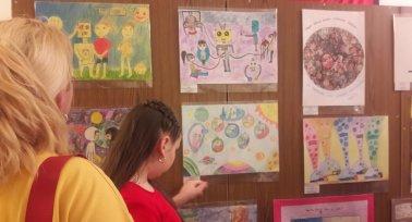 Több mint 600 alkotás érkezett a PSZ centenáriumi felhívására