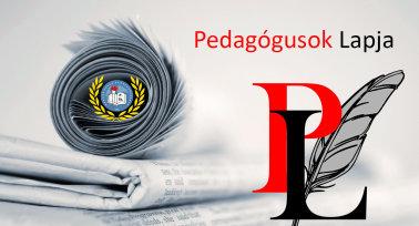 Megjelent a Pedagógusok Lapja májusi száma!