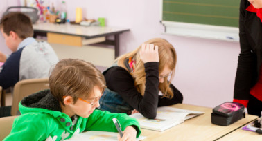 PSZ: nagyon szelektív a hazai oktatás, az iskolák közötti különbségek óriásiak