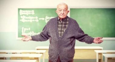 Egyre idősebbek a pedagógusok, a pályakezdő nagyon kevés – a PSZ-t igazolja a kutatás