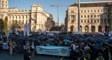 Orbán Viktor válaszra sem méltatta a tanárokat