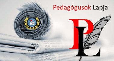 Megjelent a Pedagógusok Lapja legújabb száma