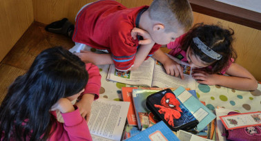 Pedagógusoknak és diákoknak ajánl segítséget a Menetszél Egyesület