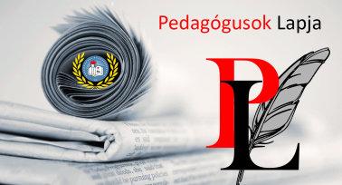 Megjelent a Pedagógusok Lapja májusi száma
