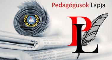 Megjelent a Pedagógusok Lapja júniusi száma