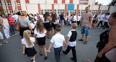 PSZ: sok változtatás kellene, hogy hatékonyabb legyen az otthoni oktatás, ha erre ismét szükség lesz
