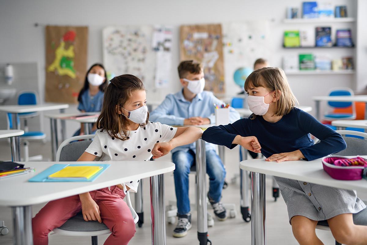 Bizonytalanság van a pedagógusokban a járvány miatt – nincsenek egyértelmű szabályok